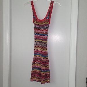 M by Missoni dress
